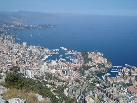 ENDZIEL Monaco erreicht