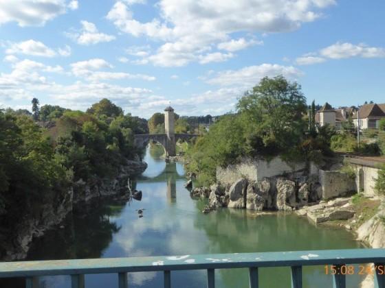 im Süden von Frankreich