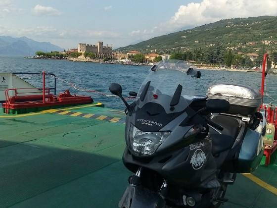 2019-07  Gardasee
