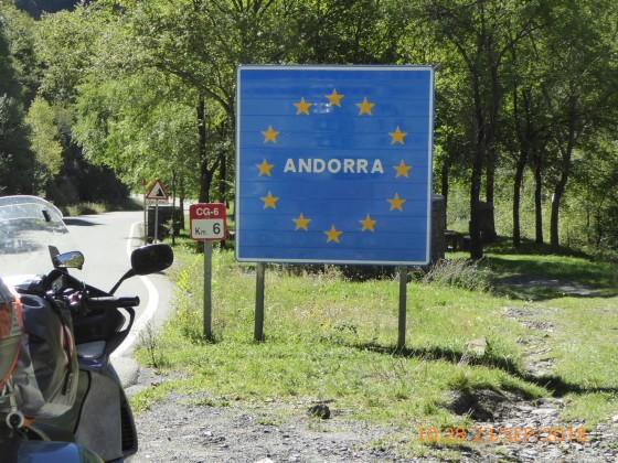 Andorra 2018