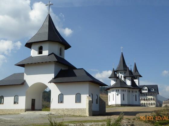 Urlaub 2   -Rumänien