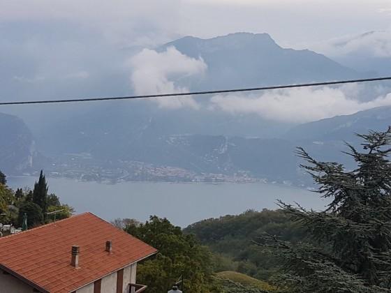 Blick von Pregasina