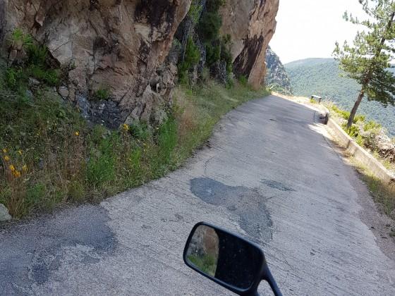 Korsika - Irgendwo im Nirgendwo