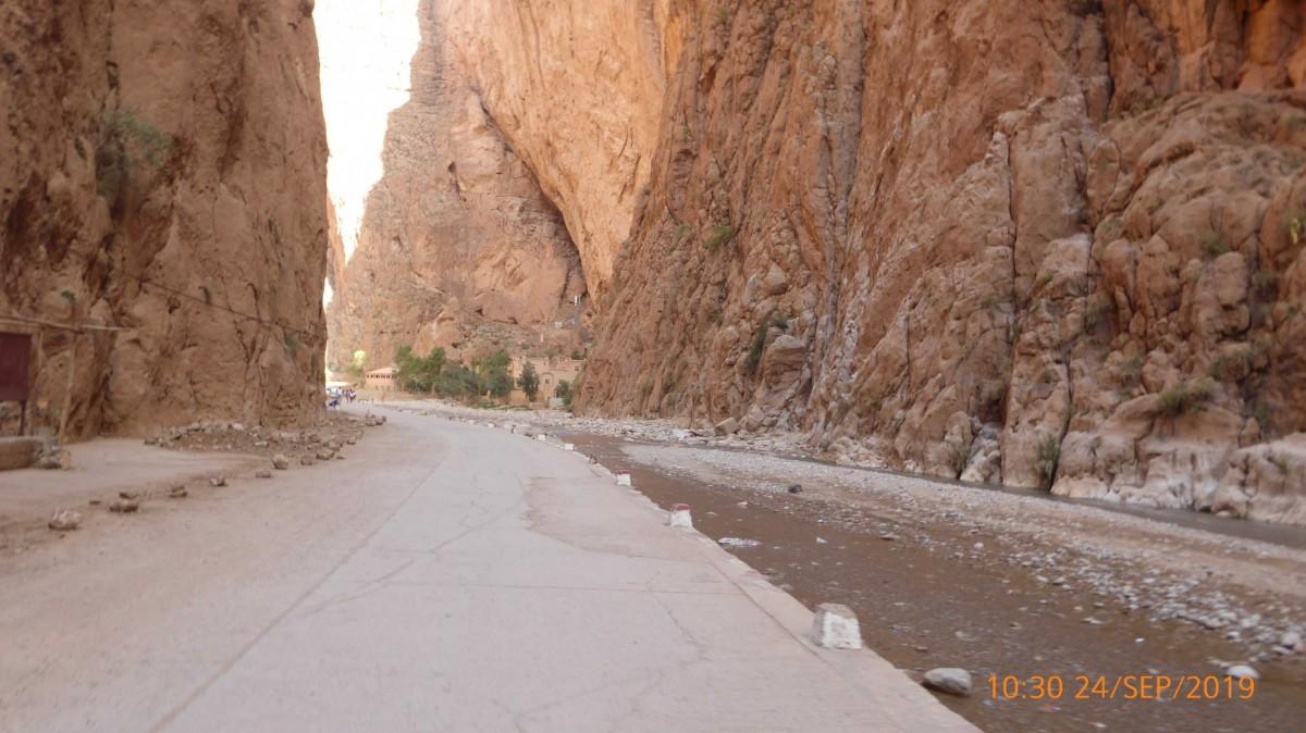 Impressionen aus Marokko